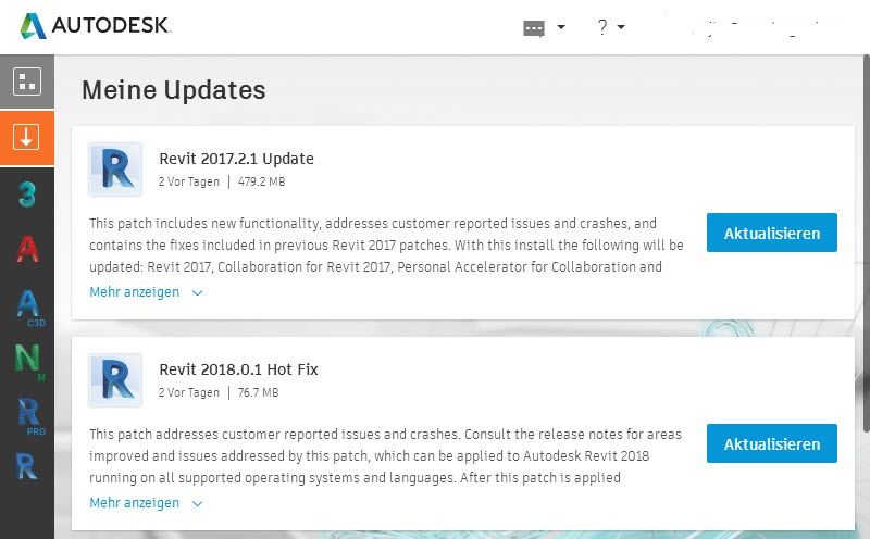 revit_update